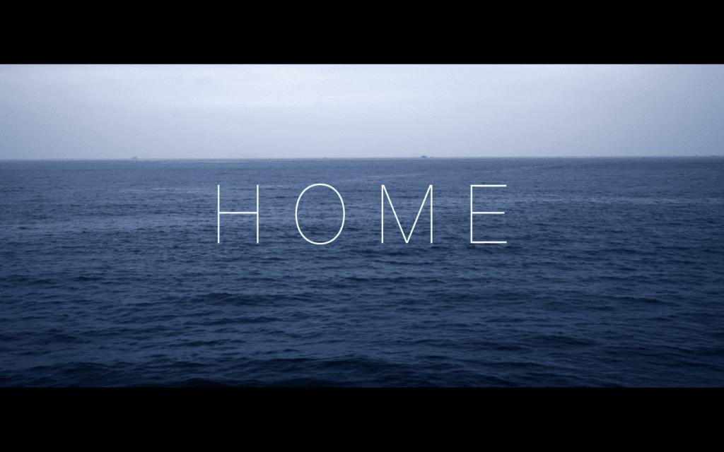 圖片來源:〈Home〉MV 截圖