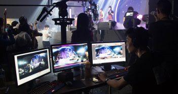 演唱會直播新體驗?淺談 VR 的發展及應用