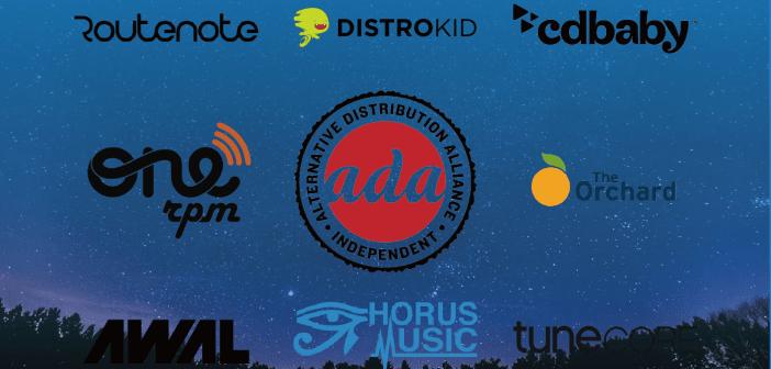 【當代音樂人求生系列】讓你的音樂被世界聽見吧!──9 大熱門數位發行服務介紹