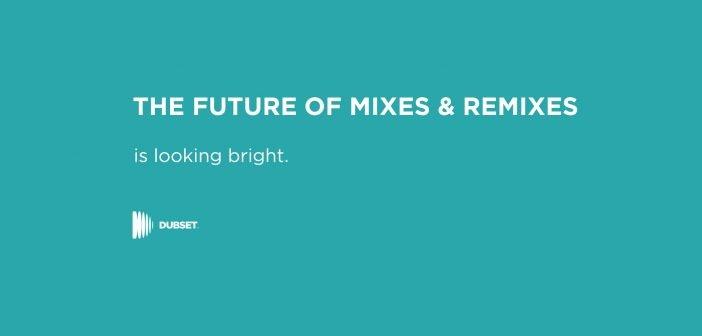 【當代音樂人求生系列】簡單合法的 Remix 發行工具:Dubset